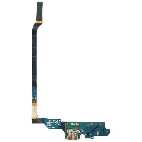 Buy iPartsBuy for Samsung Galaxy S IV / i9500 Original Tail Plug Flex Cable for $2.56 in SUNSKY store