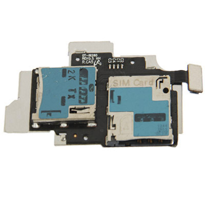 Buy Original Card Flex Cable for Samsung Galaxy Premier / i9260 for $2.66 in SUNSKY store