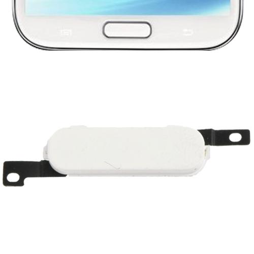 Keypad Grain for Galaxy Note II / N7100(White)
