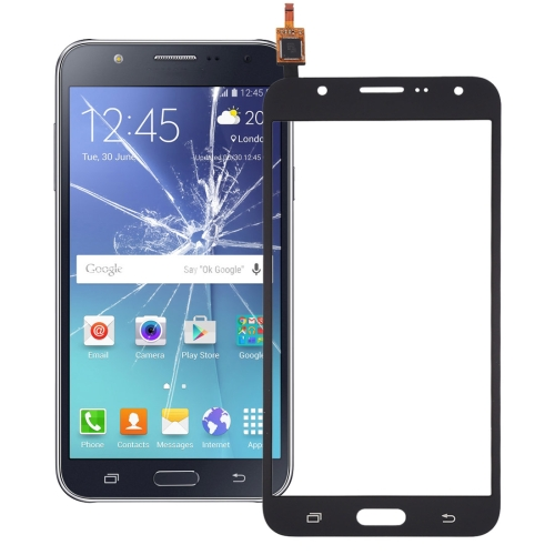 Buy iPartsBuy for Samsung Galaxy J7 / J700 Touch Screen Digitizer Assembly, Black for $3.98 in SUNSKY store