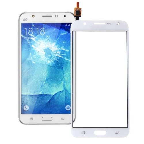 iPartsBuy for Samsung Galaxy J7 / J700 Touch Screen Digitizer Assembly, White