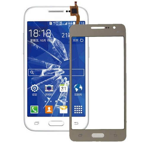 Touch Panel for Galaxy Grand Prime / G530(Gold)