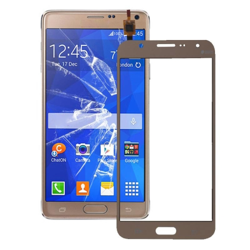 Buy iPartsBuy Touch Screen Replacement for Samsung Galaxy J7 / J700, Gold for $4.20 in SUNSKY store