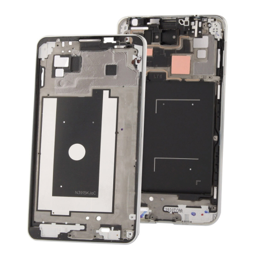 Buy Original LCD Middle Board / Front Chassis for Samsung Galaxy Note III / N9000, Silver for $4.90 in SUNSKY store