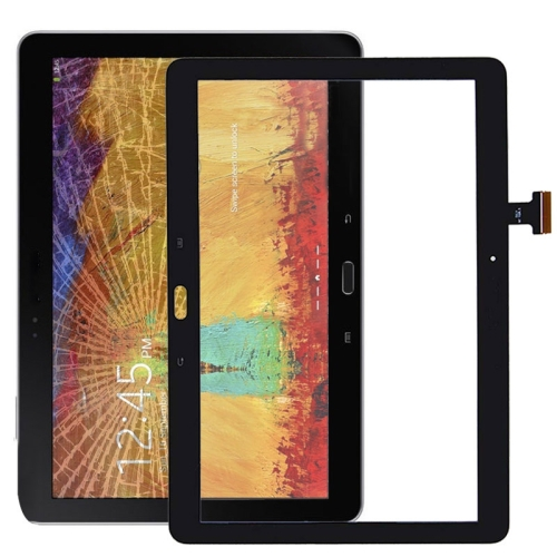 Buy iPartsBuy Original Touch Screen Digitizer for Samsung Galaxy Note 10.1 (2014 Editon) / P600 / P601 / P605, Black for $8.96 in SUNSKY store