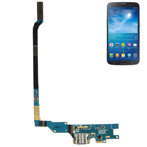 Tail Plug Flex Cable for Galaxy S4 LTE / i9505