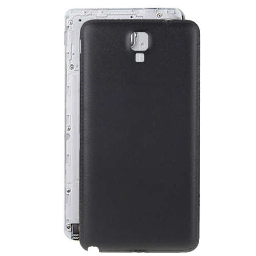 Battery Back Cover Replacement for Galaxy Note 3 Neo / N7505(Black)