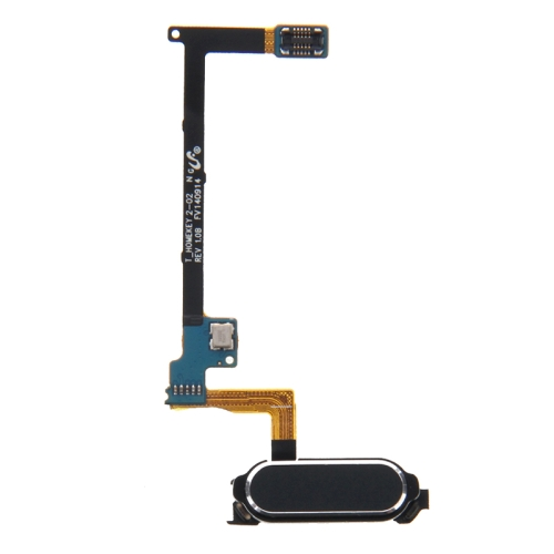Home Button for Galaxy Note 4 / N910(Black)