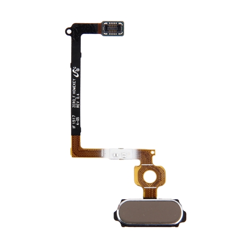 Home Button Replacement for Galaxy S6 / G920F(Gold)