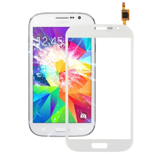 Touch Panel for Galaxy Grand Neo Plus / I9060I(White)
