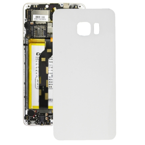 Buy iPartsBuy Battery Back Cover Replacement for Samsung Galaxy S6 Edge+ / G928, White for $1.27 in SUNSKY store