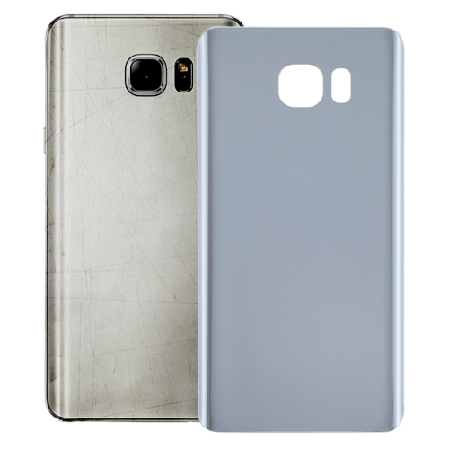 Battery Back Cover for Galaxy Note 5 / N920(Silver) фото