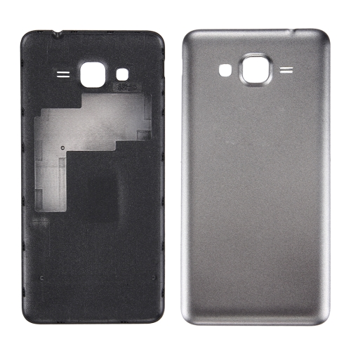 Buy iPartsBuy Battery Back Cover Replacement for Samsung Galaxy Grand Prime / G530, Grey for $1.27 in SUNSKY store