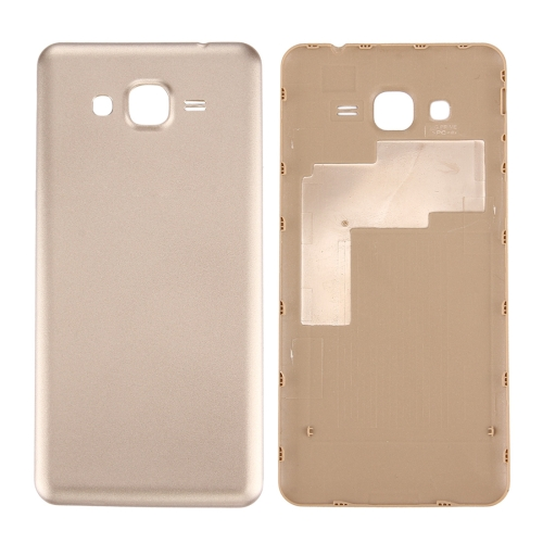 Buy iPartsBuy Battery Back Cover Replacement for Samsung Galaxy Grand Prime / G530, Gold for $1.27 in SUNSKY store