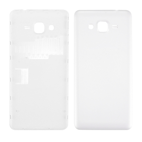 Battery Back Cover Replacement for Galaxy Grand Prime / G530(White)