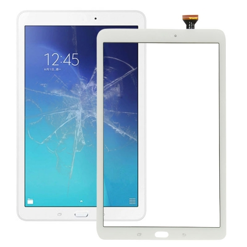 Touch Panel  for Galaxy Tab E 9.6 / T560 / T561(White)