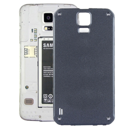 Buy iPartsBuy Battery Back Cover for Samsung Galaxy S5 Active / G870, Grey for $5.86 in SUNSKY store