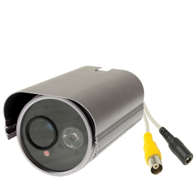 Buy 1 / 3 SONY 700TVL Digital Color Video CCTV Waterproof Camera, IR Distance: 50m for $61.30 in SUNSKY store