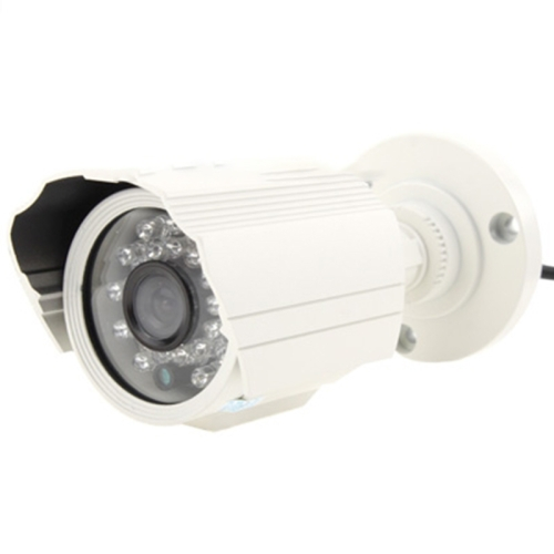Buy 1 / 3 Sony 700TVL 3.6mm Lens IR & Waterproof Mini Color CCD Video Camera, IR Distance: 30m for $54.28 in SUNSKY store