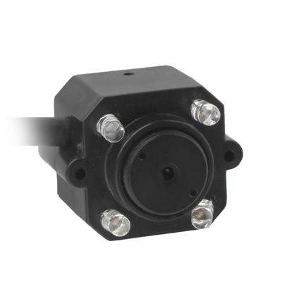 Buy 1/4 CMOS 4 LED Color 380TVL Mini Camera, Mini Pin Hole Lens Camera for $8.24 in SUNSKY store