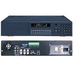 Buy Stand alone DVR with H.264 Compression, SATA Hard disk, Video Input: 4 channel, BNC for $367.27 in SUNSKY store