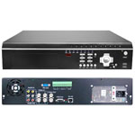 Buy Stand alone DVR with H.264 Compression, SATA Hard disk, Video Input: 4 channel, BNC for $365.29 in SUNSKY store