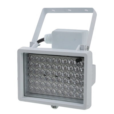 Buy 60 LED Auxiliary Light for CCD Camera, IR Distance: 50m for $24.10 in SUNSKY store