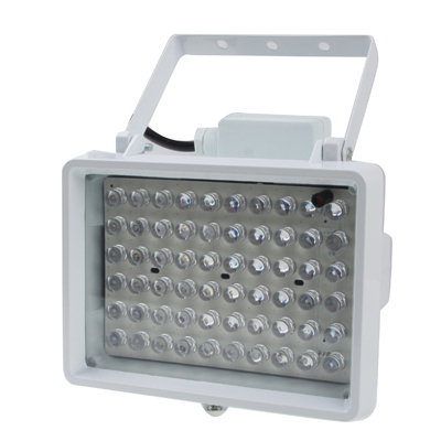 Buy 60 LED Auxiliary Light for CCD Camera, IR Distance: 100m for $27.18 in SUNSKY store