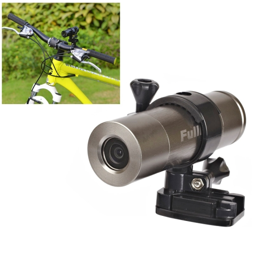 Buy SJCAM SJ75 5MP Full HD 1080P Waterproof Sport DV Camera with 170 Degree Wide-angle Lens, Grey for $47.38 in SUNSKY store