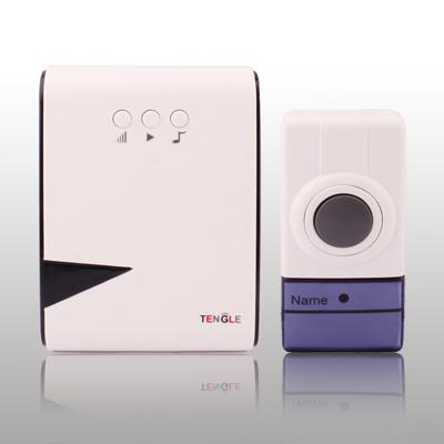 Sunsky 32 Tune Wireless Digital Doorbell Door Bell Chime