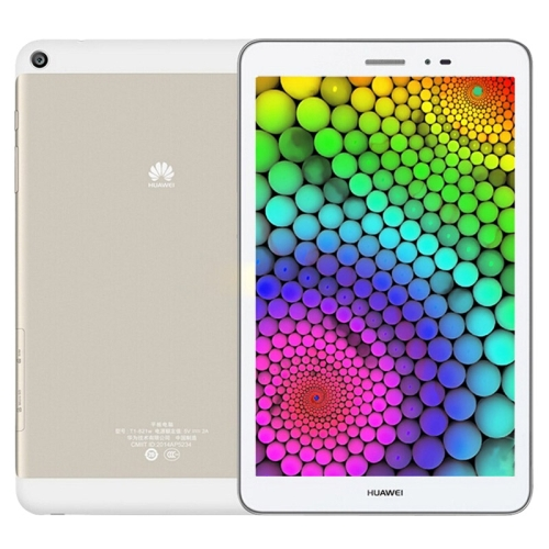 Buy Huawei Honor T1-823L, 8 inch, 2GB+16GB for $156.22 in SUNSKY store