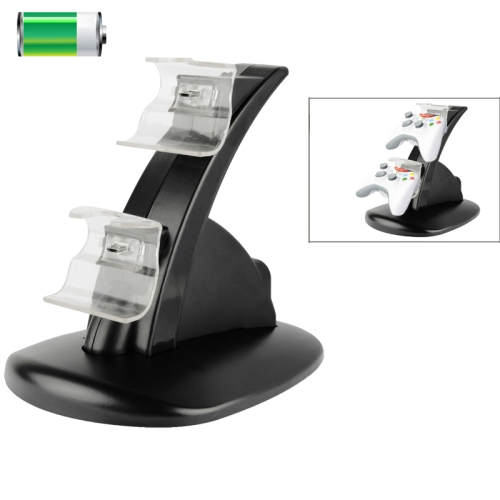 USB Dual Charging Dock Charger Station for Xbox One