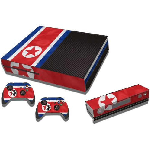 Buy North Flag Pattern Decal Stickers for Xbox One Game Console for $4.48 in SUNSKY store