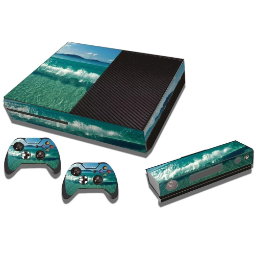 Buy Vinyl Decal Stickers for Xbox One Game Console for $4.48 in SUNSKY store