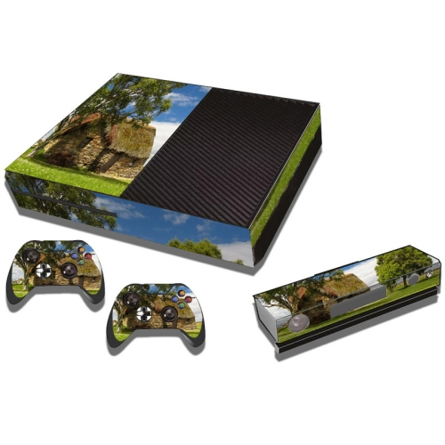 Buy Vinyl Decal Stickers for Xbox One Game Console for $4.53 in SUNSKY store