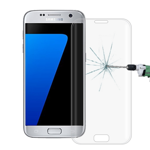 Full Screen Curved Tempered Glass For Galaxy S7