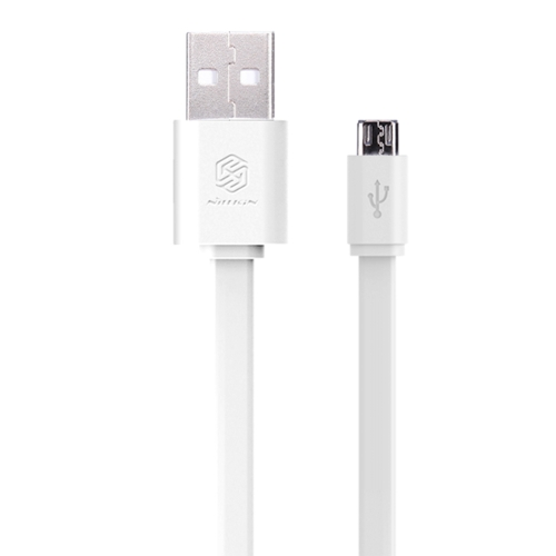 Buy NILLKIN 1.2m 2A Micro USB to USB 2.0 Soft TPE Data Sync Charging Cable for $2.40 in SUNSKY store