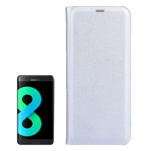 Buy For Samsung Galaxy S8 + / G955 Horizontal Flip Leather Case with Card Slot, Silver for $2.84 in SUNSKY store