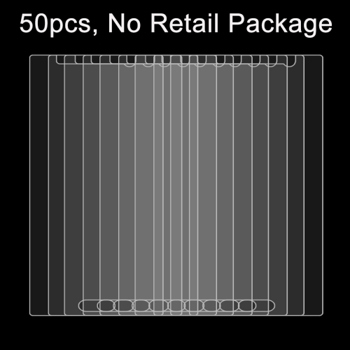 Buy 50 PCS for Samsung Galaxy S6 Edge+ / G928 0.26mm 9H Surface Hardness 2.5D Explosion-proof Tempered Glass Film, No Retail Package for $14.58 in SUNSKY store