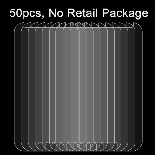 Buy 50 PCS for Samsung Galaxy A5, 2017 / A520 0.26mm 9H Surface Hardness 2.5D Explosion-proof Tempered Glass Non-full Screen Film, No Retail Package for $14.64 in SUNSKY store
