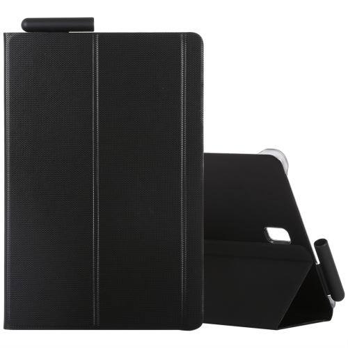 ebf094ab93c SUNSKY - Funda de cuero con textura horizontal para Galaxy Tab S4 ...