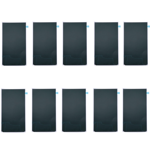 Buy 10 PCS iPartsBuy for Samsung Galaxy A7, 2017 / A720 LCD Digitizer Back Adhesive Stickers for $3.44 in SUNSKY store