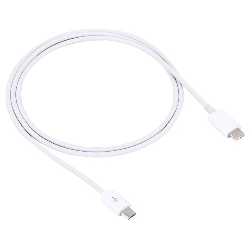 Buy 1m USB-C / Type-C to Micro USB Data Sync Charging Cable for $1.46 in SUNSKY store