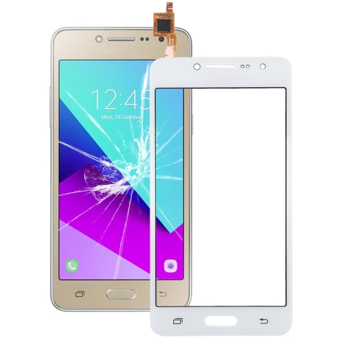 Buy iPartsBuy for Samsung Galaxy J2 Prime / G532 Touch Screen Digitizer Assembly, White for $3.25 in SUNSKY store