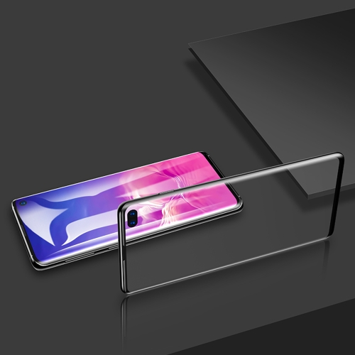 ROCK 0.18mm TPU Curved Surface Full Screen Protector Hydrogel Film for Galaxy S10