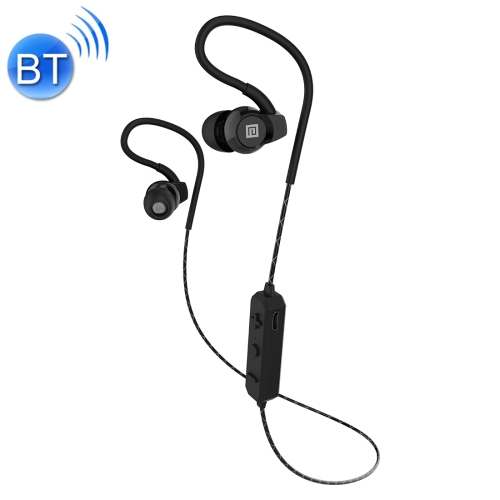 Langsdom Professional Sports Bluetooth Headset(Black)