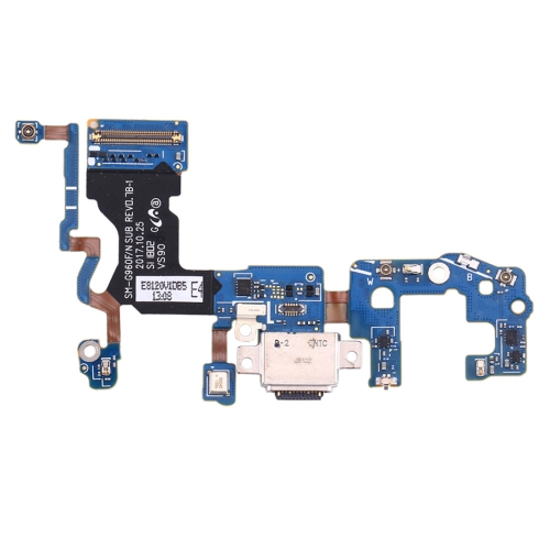 Charging Port Flex Cable for Galaxy S9 / G960F