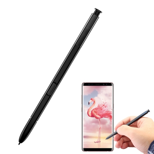 For Galaxy Note 8 / N9500 Touch Stylus S Pen(Black)