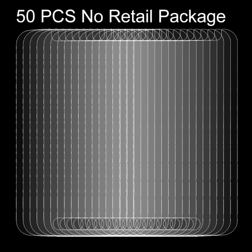 Buy 50 PCS for Samsung Galaxy J1 Mini Prime / J106 0.26mm 9H Surface Hardness Explosion-proof Non-full Screen Tempered Glass Screen Film, No Retail Package for $13.33 in SUNSKY store