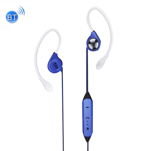 Buy OVLENG S5 In-Ear Ear Hook Wire Control Wireless Sport Bluetooth Earphones with Mic, Support Handfree Call for $7.10 in SUNSKY store